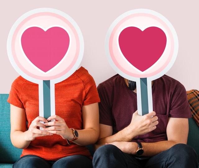 Parforhold – 4 tips til et godt parforhold