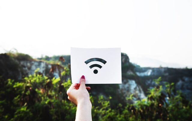 Sådan bruger du en wifi forstærker